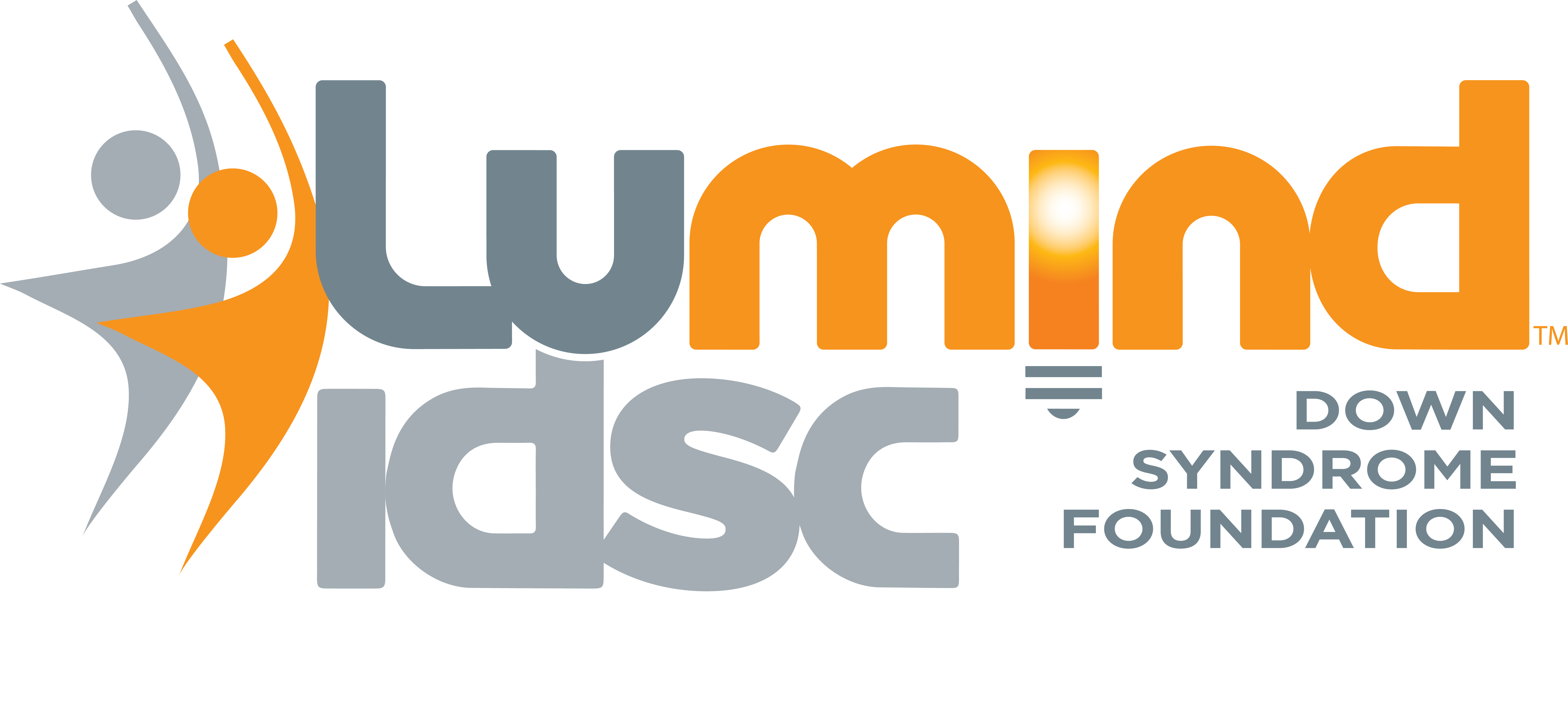 LuMind Research Down Syndrome Foundation logo
