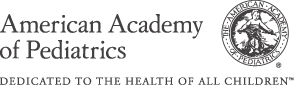 American Academu of Pediatrics logo