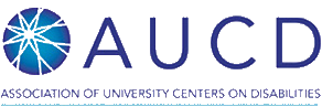Association of University Centers on Disabilities logo